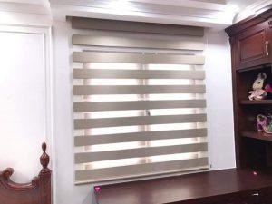 Màn Rèm Văn Phòng