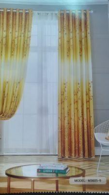 màn rèm chung cư đẹp