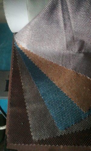 vải may màn rèm nhà phố