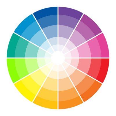 chọn màu sắc rèm phù hợp